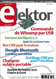 Magazine 1/2010