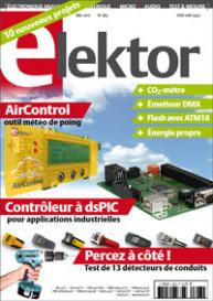Magazine 5/2010