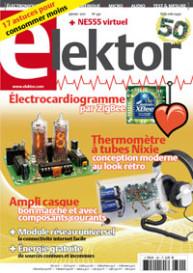 Magazine 1/2011