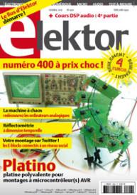 Magazine 9/2011