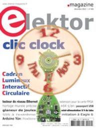 Magazine 12/2013