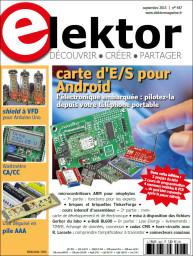 Elektor 9/2015