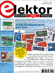 Elektor 3/2016