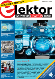 Business Edition 4/2018