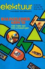 Elektor 07-08/1981 (NL)