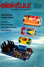 Elektor 02/1982 (NL)