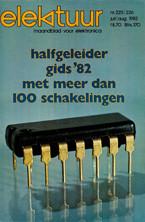 Elektor 07-08/1982 (NL)