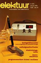 Elektor 01/1984 (NL)