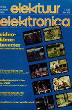 Elektor 10/1984 (NL)