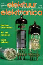 Elektor 11/1984 (NL)
