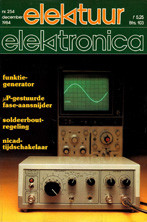 Elektor 12/1984 (NL)