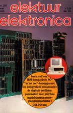 Elektor 05/1985 (NL)