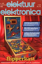 Elektor 11/1985 (NL)