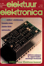 Elektor 12/1985 (NL)