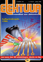 Elektor 07-08/1986 (NL)