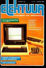 Elektor 11/1986 (NL)