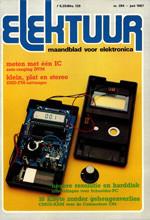 Elektor 06/1987 (NL)