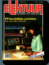 Tijdschrift 5/1990