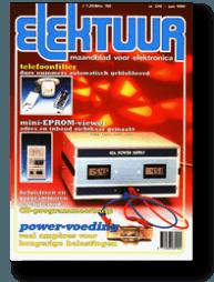 Tijdschrift 6/1990