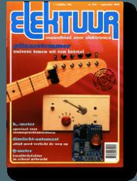 Tijdschrift 9/1990