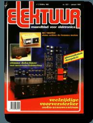 Tijdschrift 1/1991