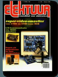 Tijdschrift 2/1991