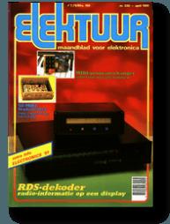 Tijdschrift 4/1991