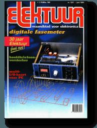 Tijdschrift 6/1991