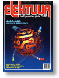 Tijdschrift 7/1991