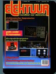 Tijdschrift 9/1991