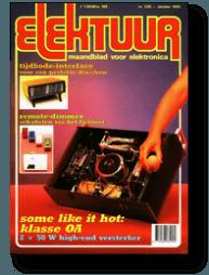 Tijdschrift 10/1991