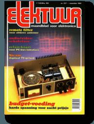 Tijdschrift 11/1991