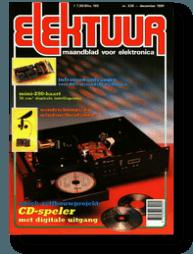Tijdschrift 12/1991