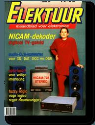 Tijdschrift 5/1992