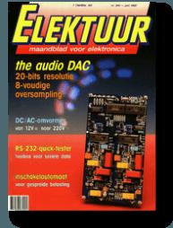 Tijdschrift 6/1992