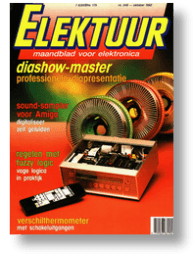 Tijdschrift 10/1992