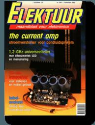 Tijdschrift 11/1992
