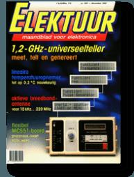 Tijdschrift 12/1992