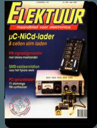 Tijdschrift 5/1993