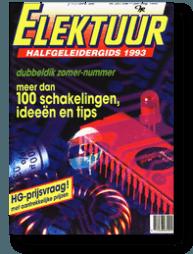 Tijdschrift 7/1993