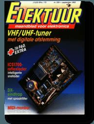 Tijdschrift 9/1993