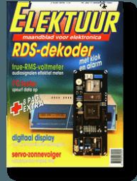 Tijdschrift 12/1993