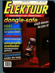 Tijdschrift 6/1995