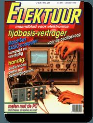 Tijdschrift 10/1995