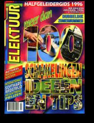 Tijdschrift 7/1996
