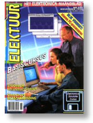 Tijdschrift 11/1996