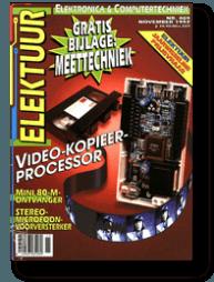 Tijdschrift 11/1997