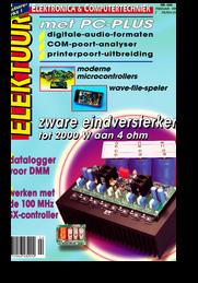 Tijdschrift 2/1999