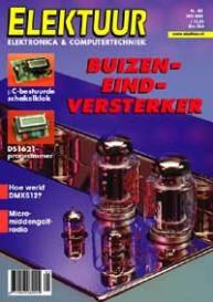 Tijdschrift 5/2001