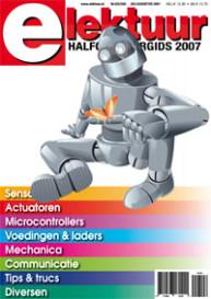 Tijdschrift 7/2007